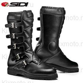 Ботинки водонепроницаемые Sidi Scramble Rain