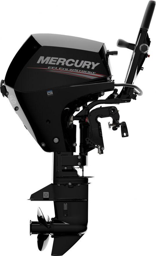 Мотор Mercury ME-F20 ЕН EFI (с румпелем и электрозапуском)