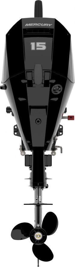 Мотор Mercury F15 Е EFI