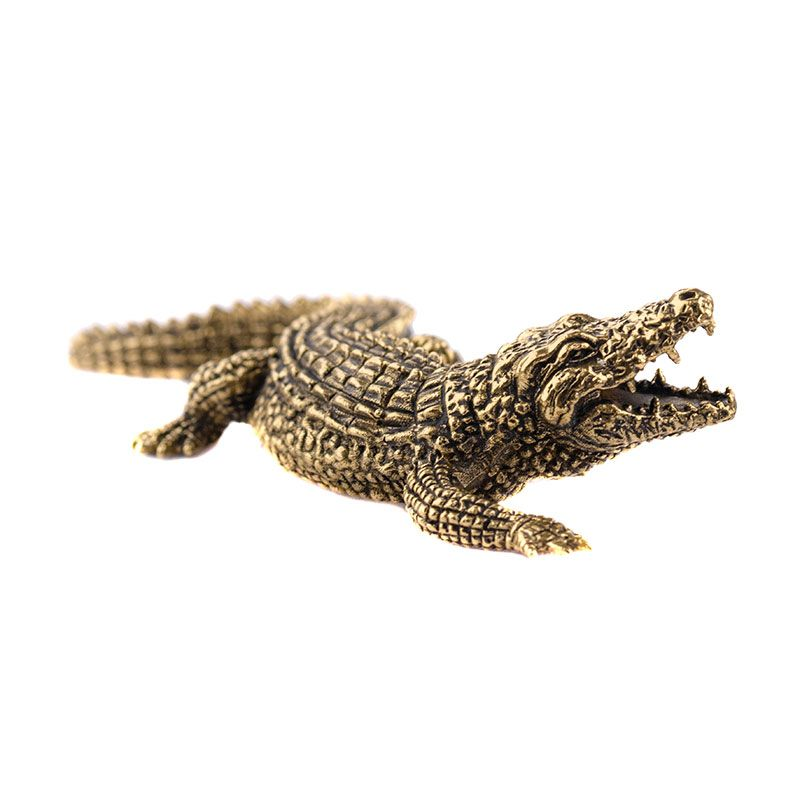 "Статуэтка ""Крокодил"""
