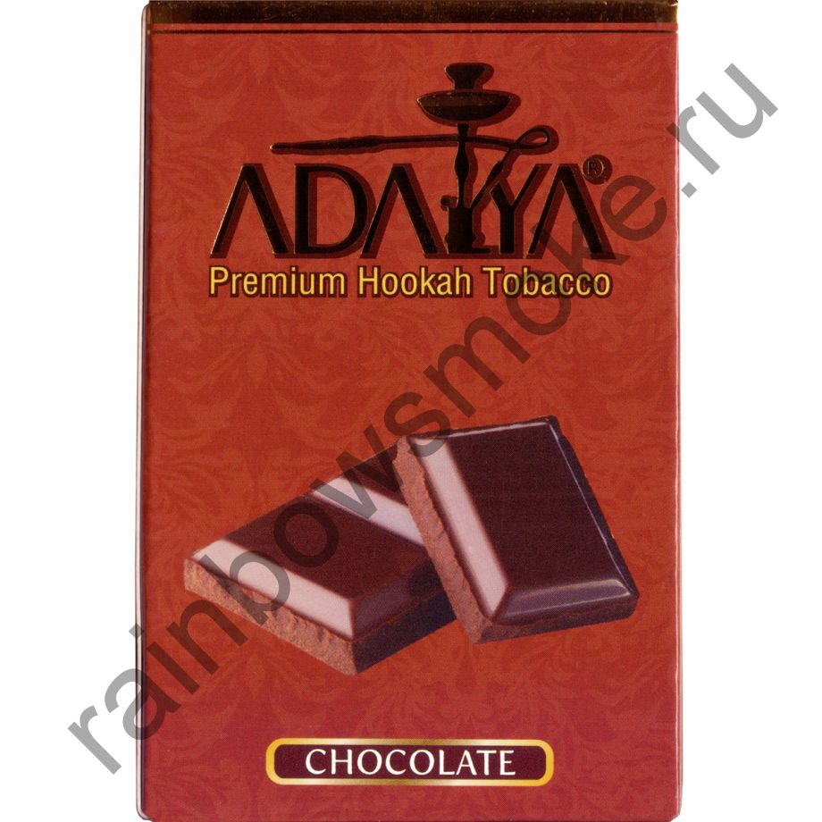 Adalya 50 гр - Chocolate (Шоколад)