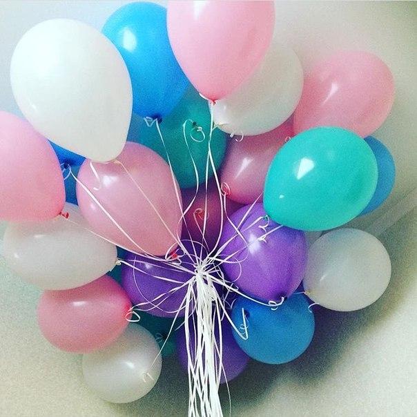 Бирюзовый голубой белый фиолетовый  розовый