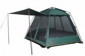 Палатка Tramp Mosquito Lux Green V2