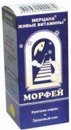 МОРФЕЙ   (КАПЛИ)  50МЛ.