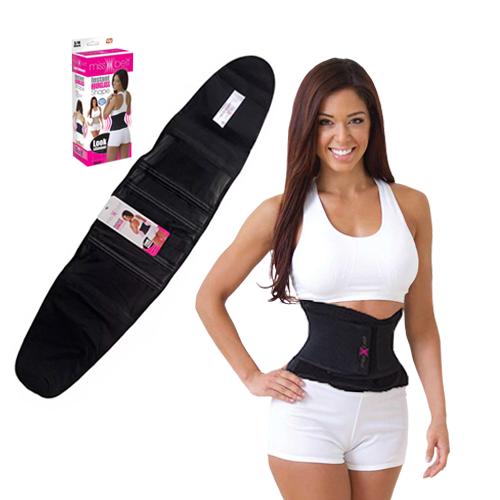 Miss Belt пояс для похудения