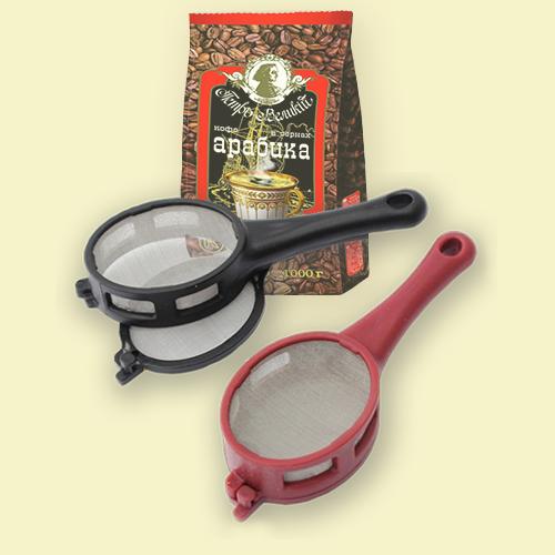 Ситечко для приготовления кофе Brew Stick