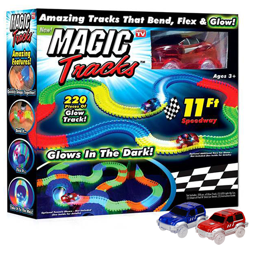 Волшебный трек Magik Tracks