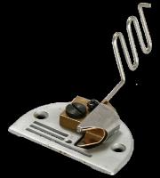 DAYU-132, окантователь 5/8 в 2 сложения для обуви, для промышленных швейных машин