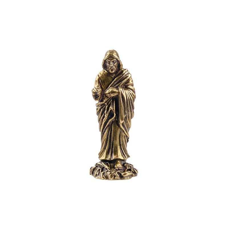 "Статуэтка ""Иисус Христос(бронза)"""