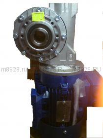 Мотор-редуктор 063