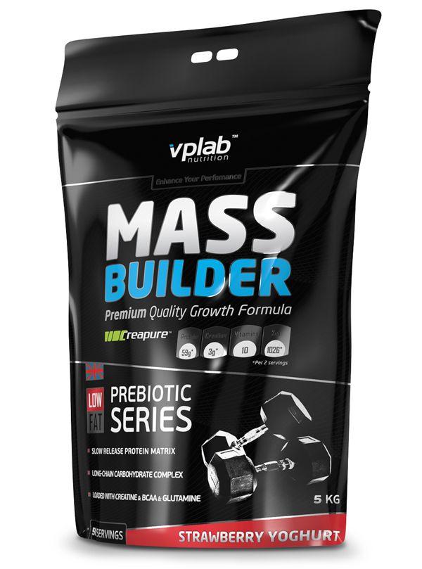 Mass Builder (5000 гр.)