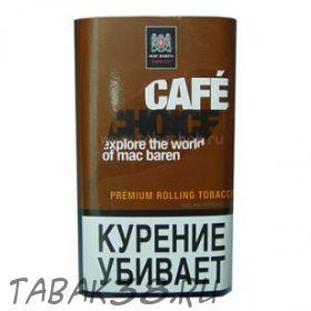 Табак сигаретный Mac Baren CAFE CHOICE 40гр