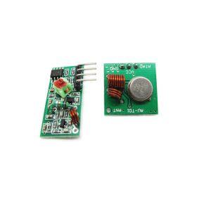 433Mhz RF link Комплект