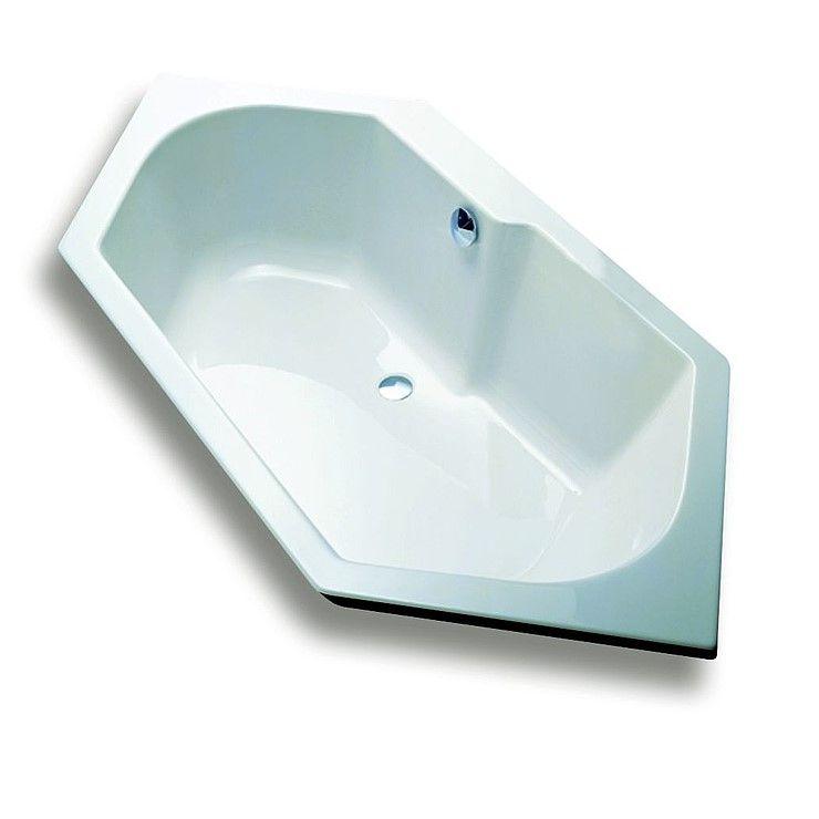 Ванна Hoesch ARICA 190x90 Арт. 5569 ФОТО