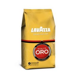 Кофе Lavazza в зернах Oro 100% арабика 1кг