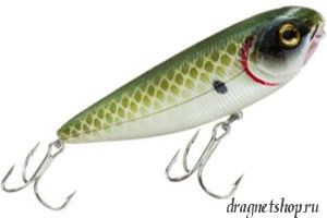 Воблер Bass Pro Shops XPS Slim Dog Hardbaits