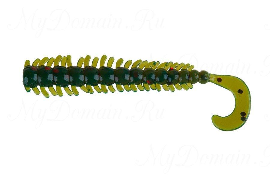 Мягкая приманка AKKOI MICRO KILLER 50мм D052