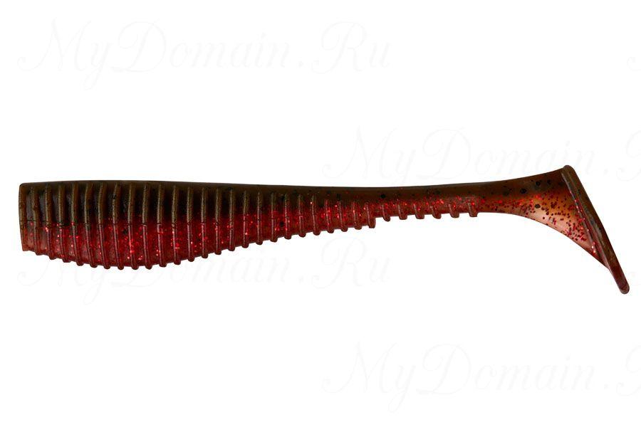 ВИБРОХВОСТ AKKOI ORIGINAL DIPLOMAT 50мм (уп. 8 шт.), цв. OR09
