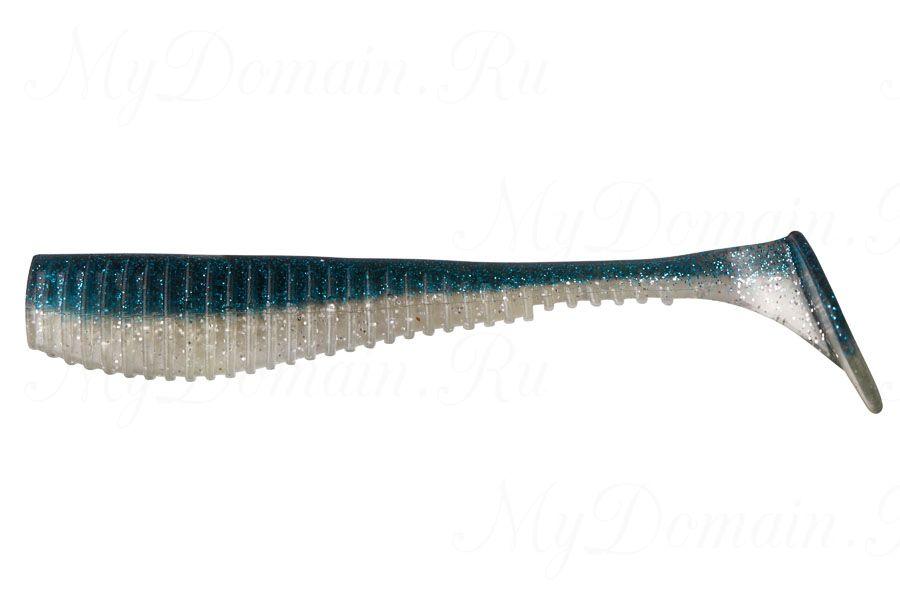 ВИБРОХВОСТ AKKOI ORIGINAL DIPLOMAT 50мм (уп. 8 шт.), цв. OR13