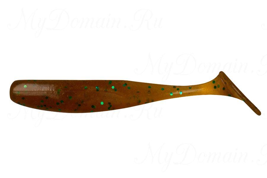 ВИБРОХВОСТ AKKOI ORIGINAL DROP 100мм (уп. 5 шт.), цв. OR23