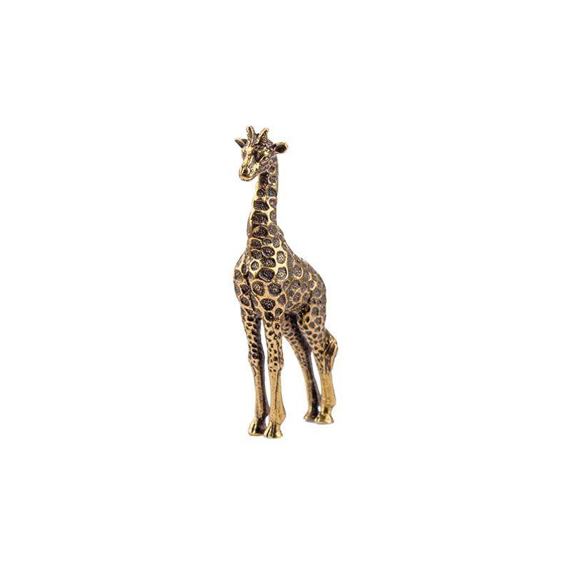 """Статуэтка """"Жираф маленький"""""""