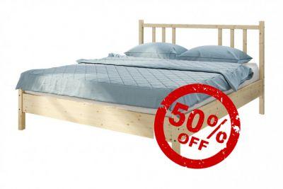 Кровать Карелия (МС-21)