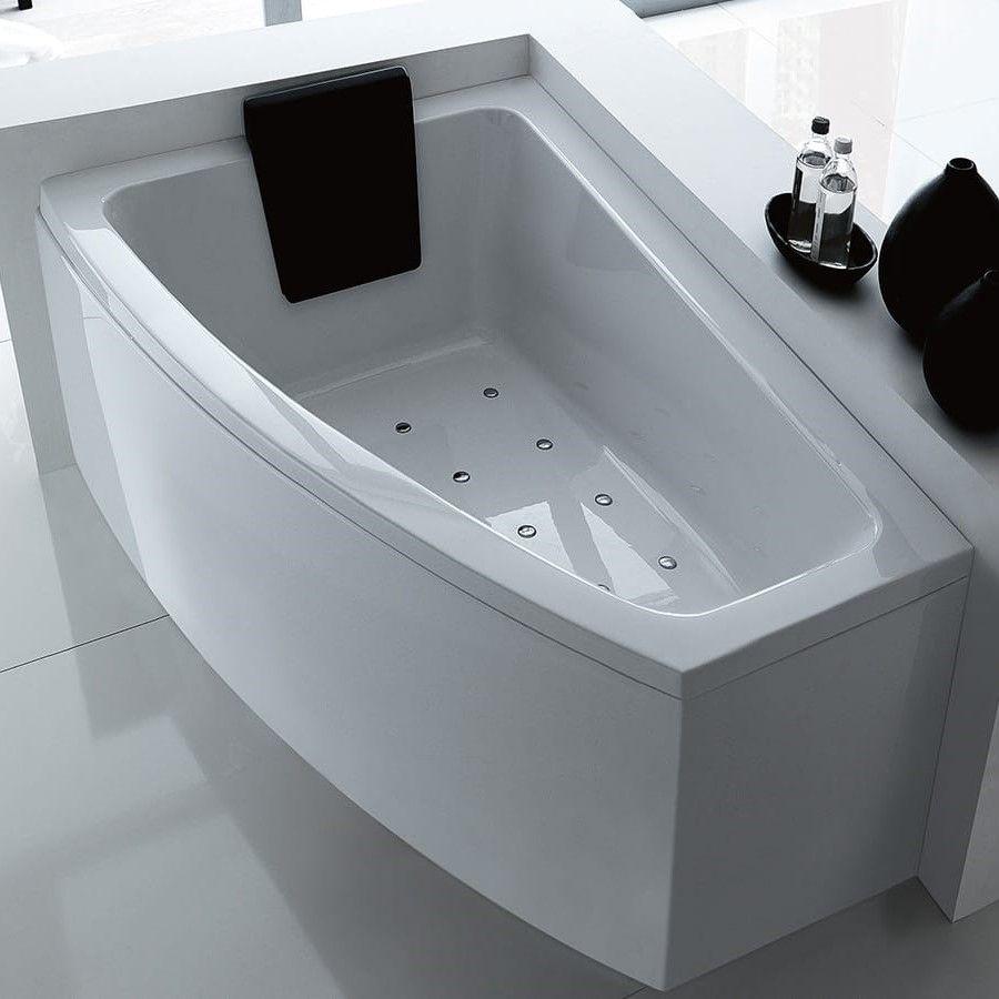 Гидромассажная ванна Gruppo Treesse Asyx 160x90 V826 ФОТО