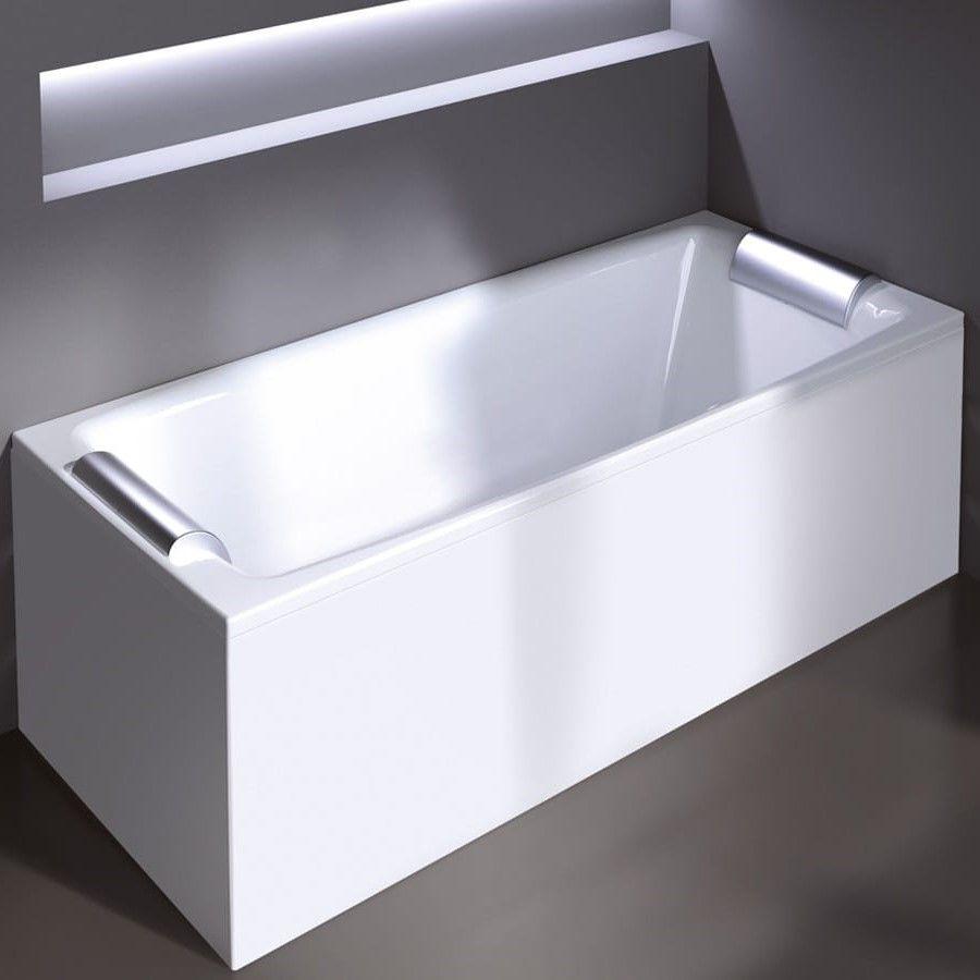Гидромассажная ванна Gruppo Treesse Crystal 180x80 V123 ФОТО