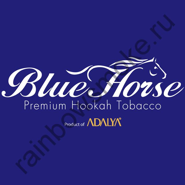 Blue Horse 50 гр - Mango Blue (Синее Манго)