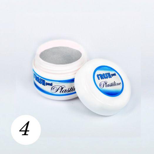 Plastiline Fresh prof 5 g № 4