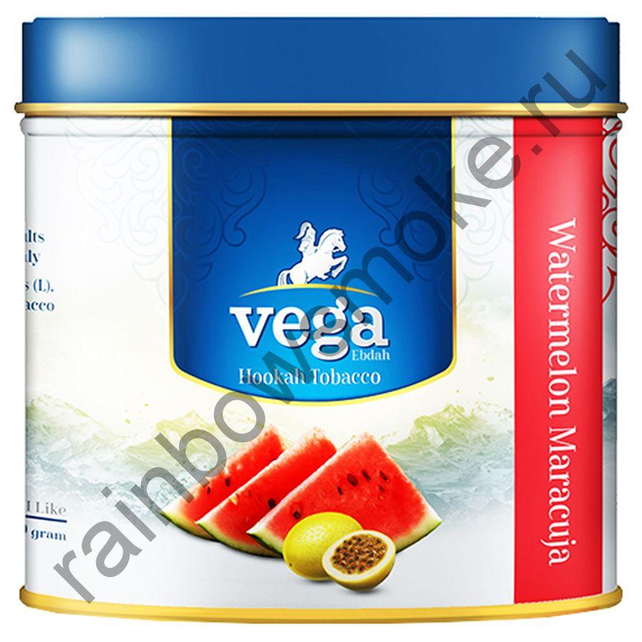 Vega 100 гр - Watermelon Maracuja (Арбуз и маракуйя)