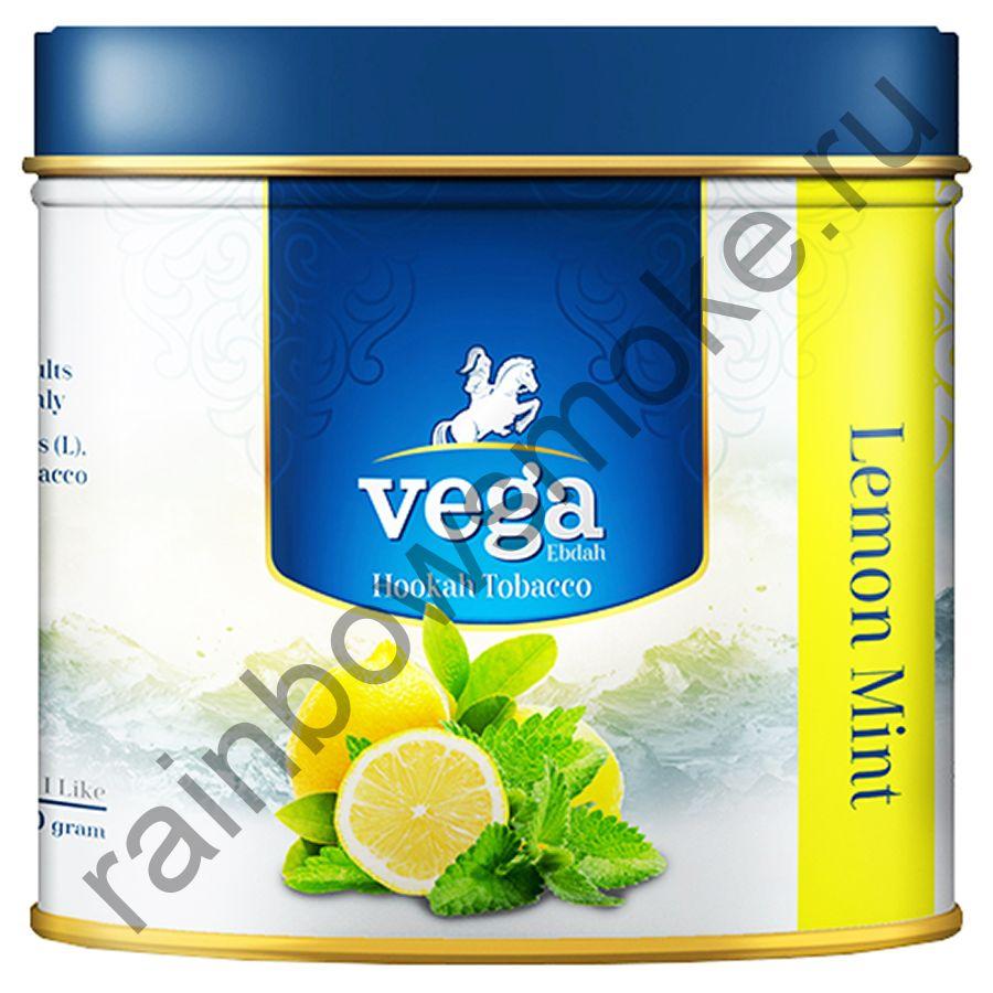 Vega 100 гр - Lemon Mint (Лимон с мятой)
