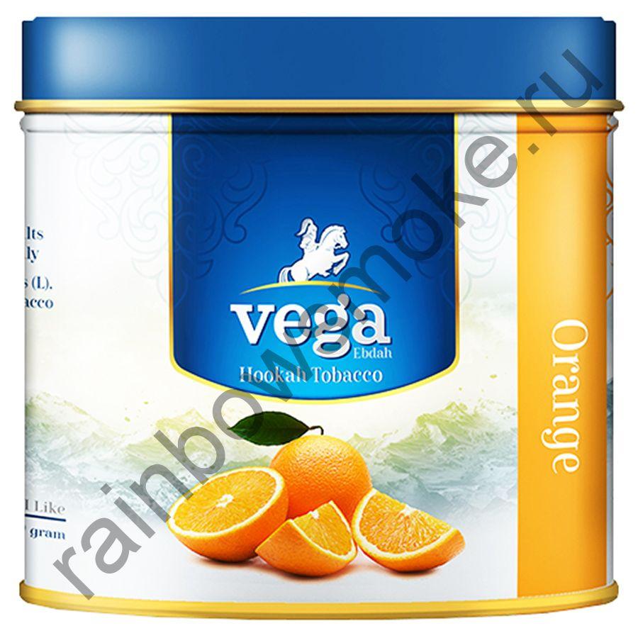 Vega 100 гр - Orange (Апельсин)