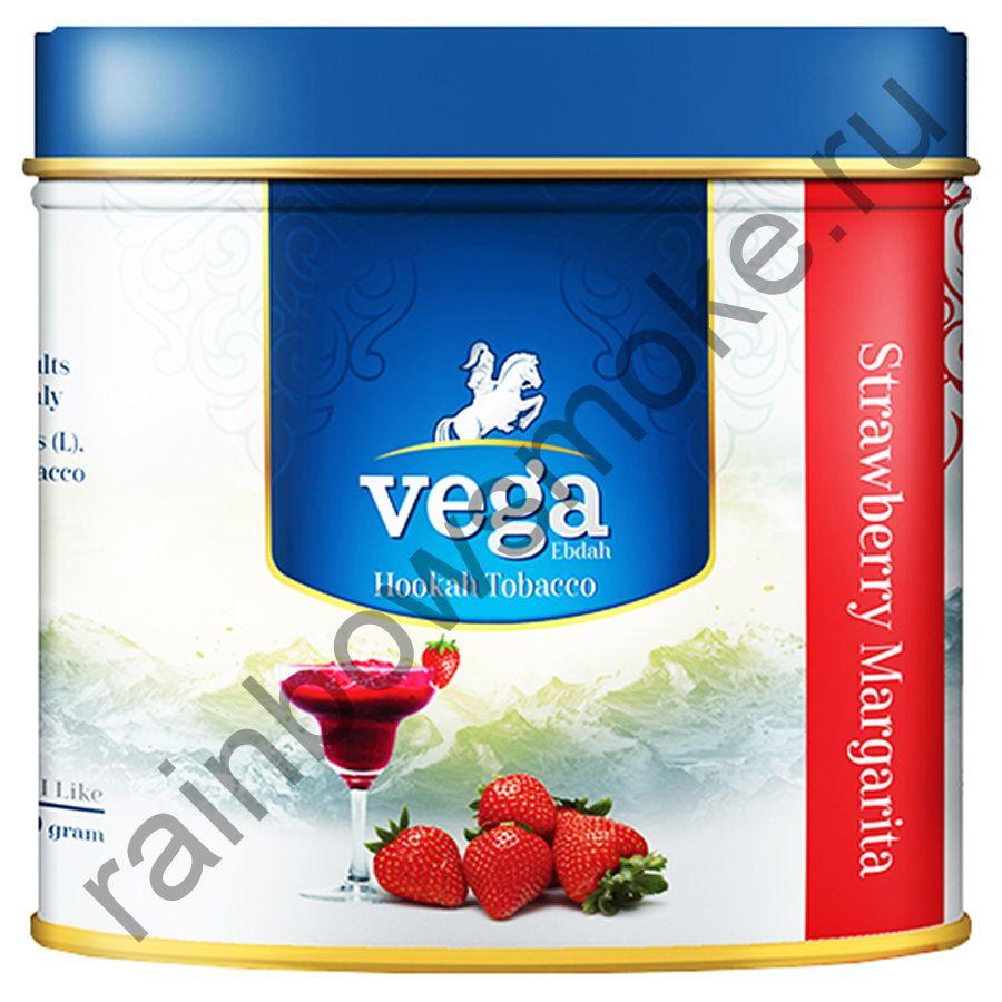 Vega 100 гр - Strawberry Margarita (Клубничная маргарита)