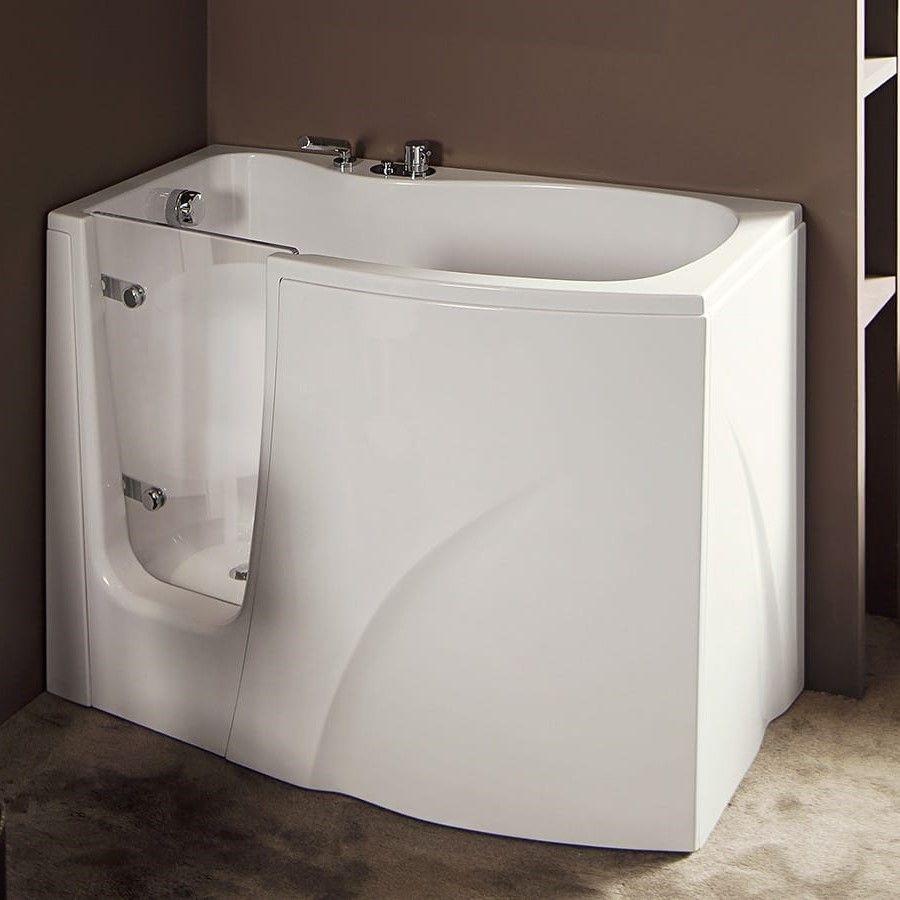 Комбинированная ванна Gruppo Treesse Gen-y 120x70 V341 ФОТО