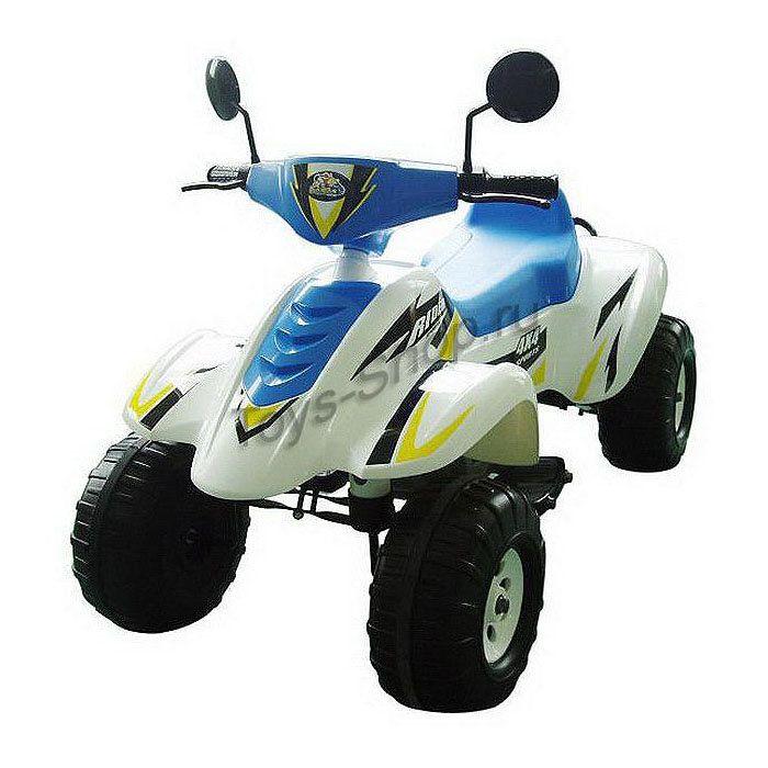 Детский электромобиль CT 558 Beach Racer