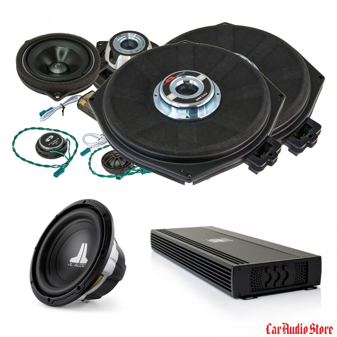 HIFI Kit CDT Audio 1.3 (MOREL)