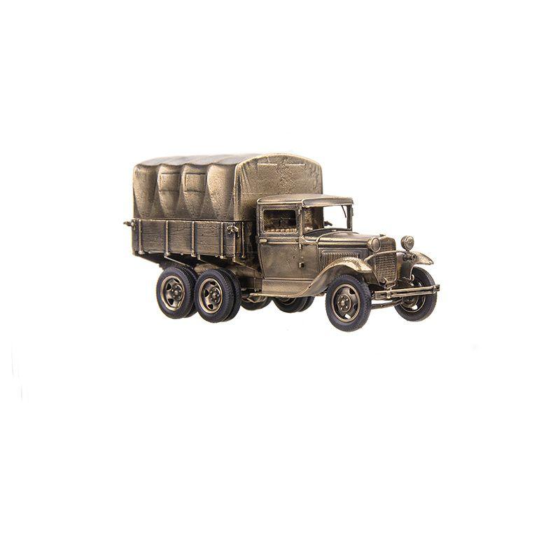 Советский грузовик ГАЗ-ААА(1:35)