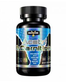 Acetyl L-Carnitine 100 капс (Maxler)