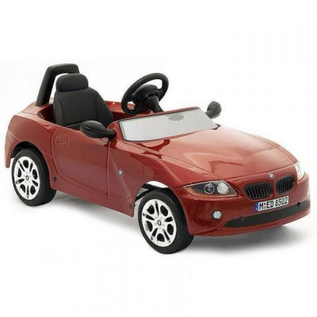 Детский электромобиль Toys Toys BMW Z4 Roadster