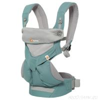 Эрго рюкзак Ergobaby 360 Cool Air baby carrier