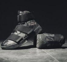 Баскетбольные кроссовки LeBron 14 Crosswort