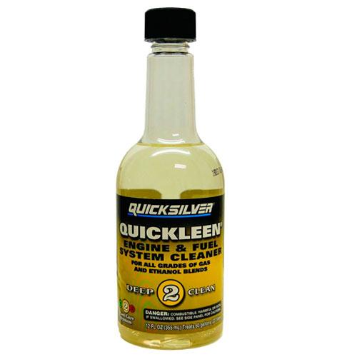 Очиститель топливной системы Quickleen