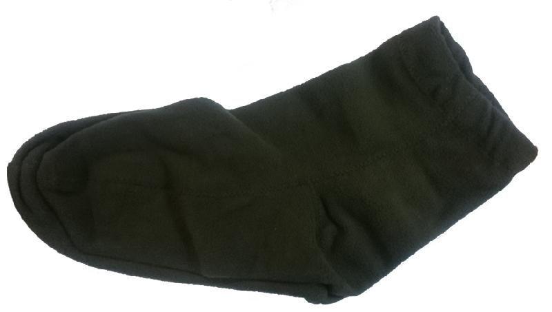 Носки PROFILUX флисовые, раз. 42-44 (оливковый)