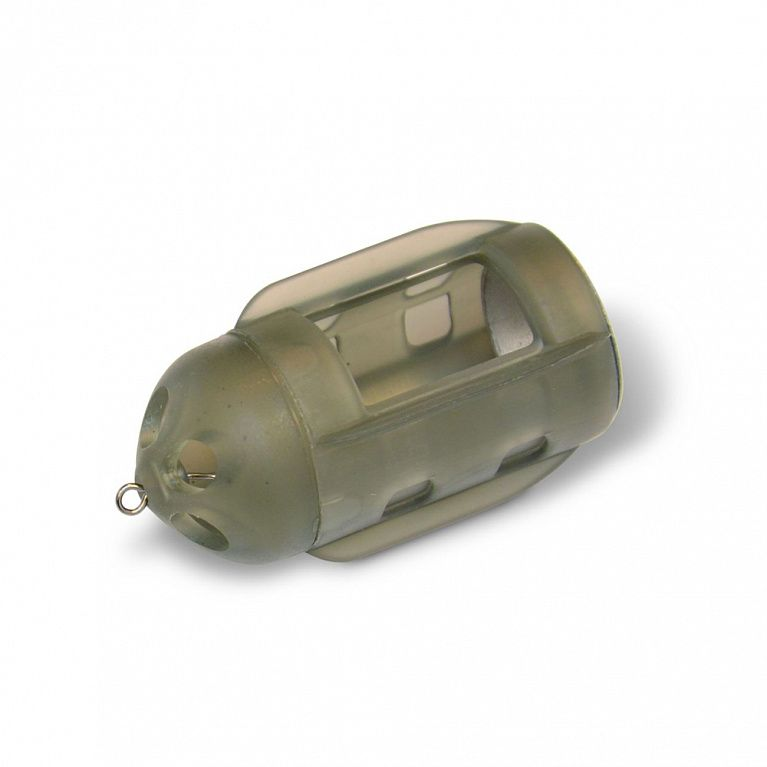 Кормушка под опарыша Browning Window Feeder UKWF1 вес 50 гр, длина 5 см