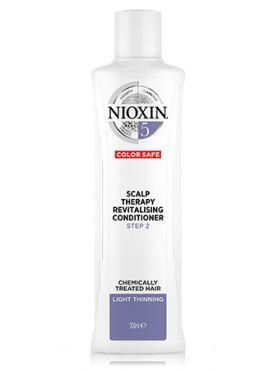 NIOXIN Увлажняющий кондиционер Система 5 System 5