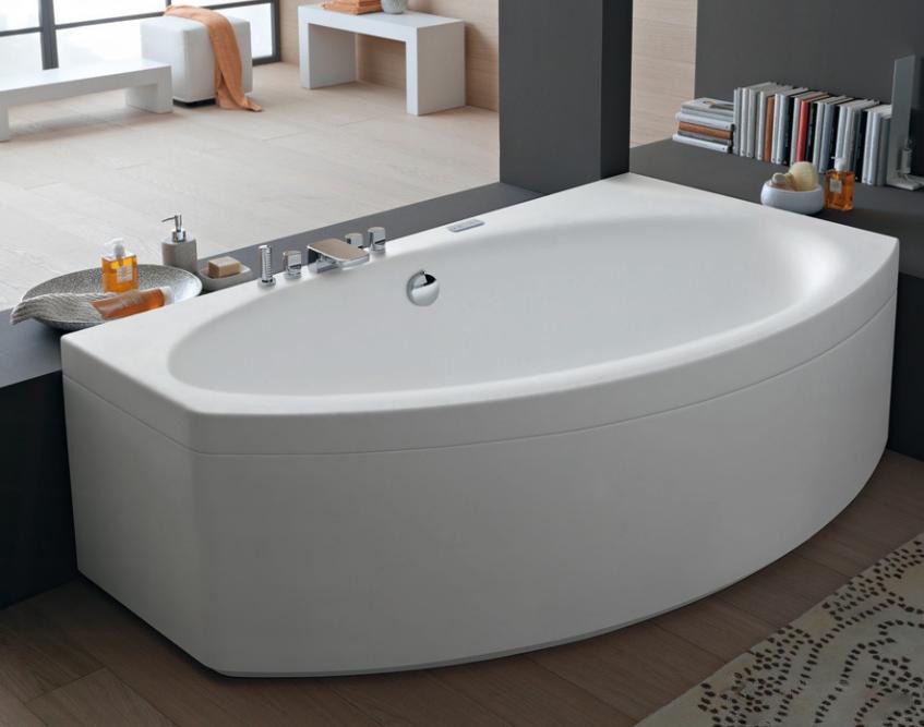 Гидромассажная ванна Gruppo Treesse Suri 175x100 V275 ФОТО