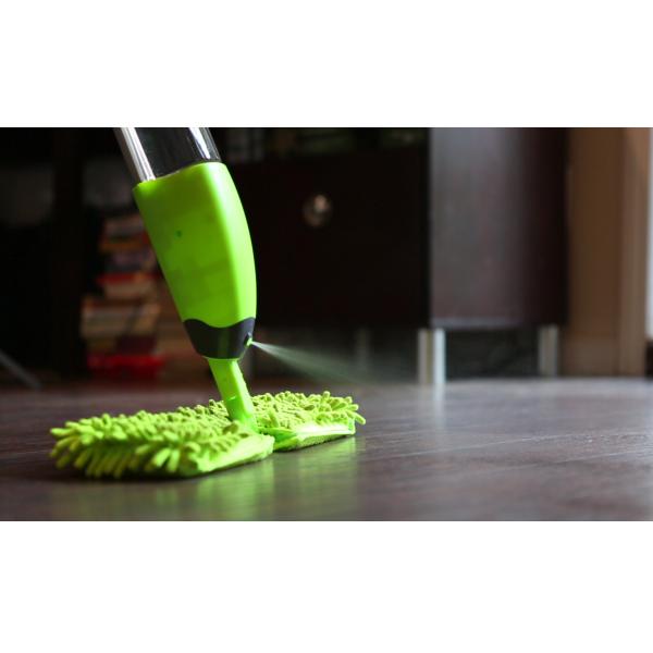 Швабра С Распылителем Spray Mop Deluxe