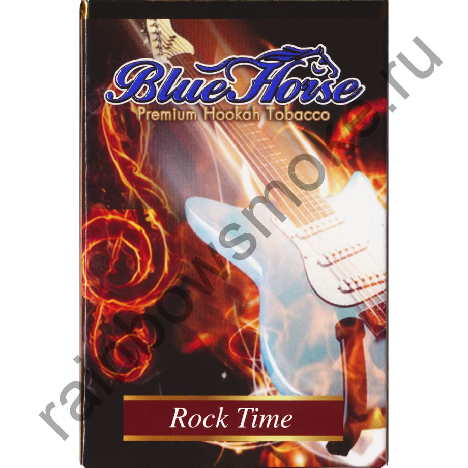 Blue Horse 50 гр - Rock Time (Время Рока)