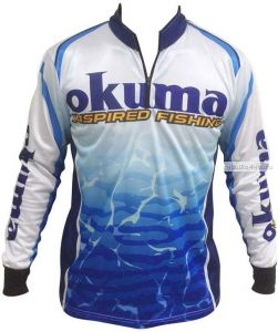 Футболка Okuma Tournament Jersey